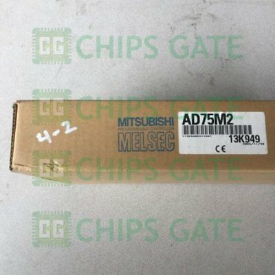1PC QD75M2 Mitsubishi PLC Module Brand New