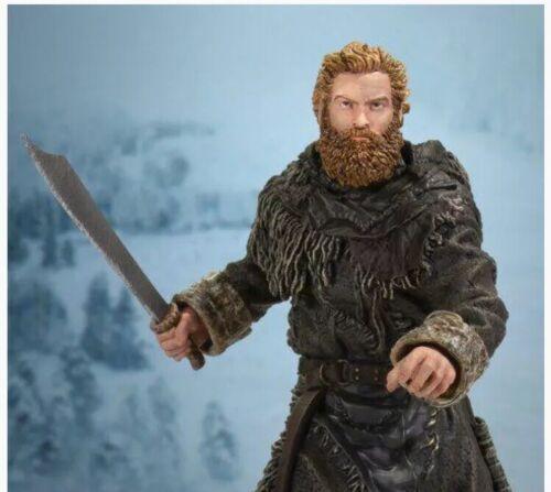 Tormund VELENO Figura ottime condizioni BOXED Dark Horse Game of Thrones