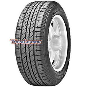 PNEUMATICI-GOMME-HANKOOK-DYNAPRO-HP-RA23-M-S-SSANGYONG-255-70R16-111H-TL-ESTIVO