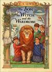 Chronicles of Narnia: The Lion, the Witch and the Wardrobe : A Graphic Novel by C. S. Lewis (1995, Paperback, Abridged)