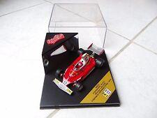 Ferrari 312T Nicky Lauda French GP #12 Quartzo 1/43 1975 F1 Formule 1 Champion
