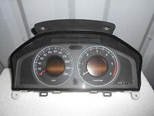 Volvo  Instrument Cluster Tacho Speedometer 31270899AA