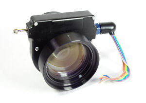 Electronic-shutter-with-JML-56mm-f-1-2-Lens-for-experimental-use-Gov-Surplus