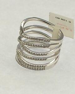 ESPRIT-Damenring-925-Sterling-Silber-1484