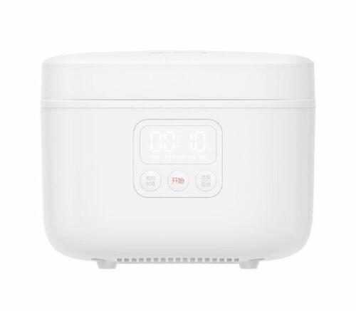 Xiaomi Modern Intelligent Electric Rice Cooker 4L Capacity App Control UK Seller