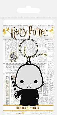 ca Harry Potter 4,5x6 cm Gummi Schlüsselanhänger Keyring Severus Snape