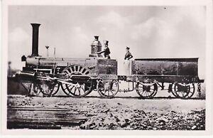 CP-98-1952-Train-La-Vie-du-Rail-Locomotive-n-11-Saint-Lo-Cie-de-Paris-a-Rouen