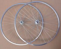 27 X 1 1/4 Road Bike Wheels Vintage Racer Sports Racing Bicycle 27x1 1/4