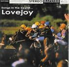 Songs in the Key of Lovejoy by Lovejoy (Indie Pop) (CD, Feb-2011, Matinée)