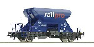 Roco-HO-76849-Freight-Ballast-wagon-Railpro