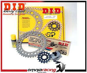 Kit-Trasmissione-DID-A180-Racing-Passo-520-per-KTM-990-Supermoto-07-09-Chain-Kit