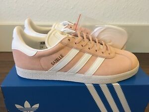 Adidas Gazelle Sneakers - Vapor Pink Men s 8.5 New In Box BB5472 ... 059510141