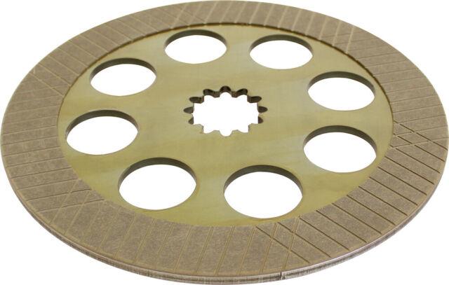 At63106 Brake Disc For John Deere 820 1020 1630 2020 2030 210c 300b    Tractors