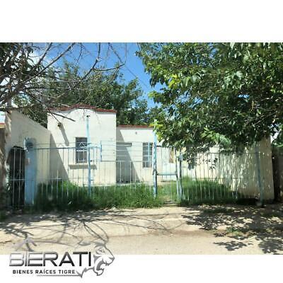 Casa en Venta (Remate Bancario)  - De la Yunta, Chihuahua, Chih.