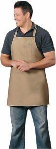 Daystar Aprons 1 Style 211 no pocket bib aprons ~ Made in USA