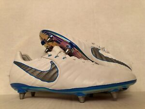 Details about Nike Tiempo Legend VII Elite SG Pro Issued Size 7.5 Just Do It Pack World Cup