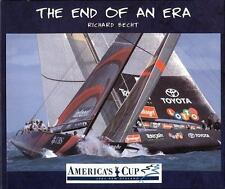 The End of an Era: America's Cup 2003 New Zealand