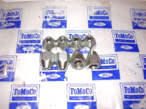 Mk1 Escort AVO twincam Mexique RS1600 nouvelle usine UNF Raccords de frein