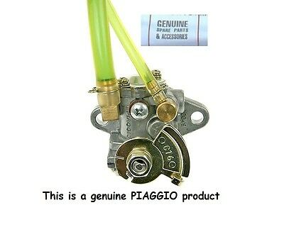 Gilera DNA 50cc Genuine New Oil Pump