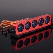 BLUE RC 1/10 1/8 Multi Function Ultra LED Light Bar 5 Modes D90 SXC10 4WD 509B