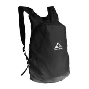 Ultralight-Packable-Hiking-Backpack-Daypack-Camping-Outdoors-20-35L-Black