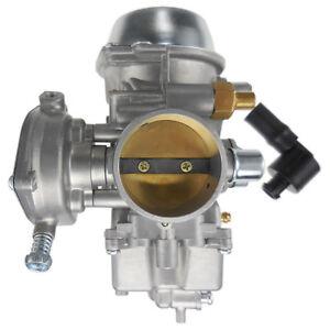 OEM QUALITY Carburetor Rebuild Carb Kit for 2002-2007 Polaris 500 Predator ATVs