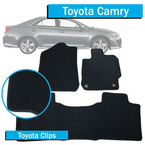 to fit toyota camry xv50 2012 current tailored car. Black Bedroom Furniture Sets. Home Design Ideas