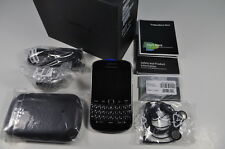 BLACKBERRY BOLD 9900 BLACK REFURB BOXED MOBILE PHONE UNLOCKED SIM FREE