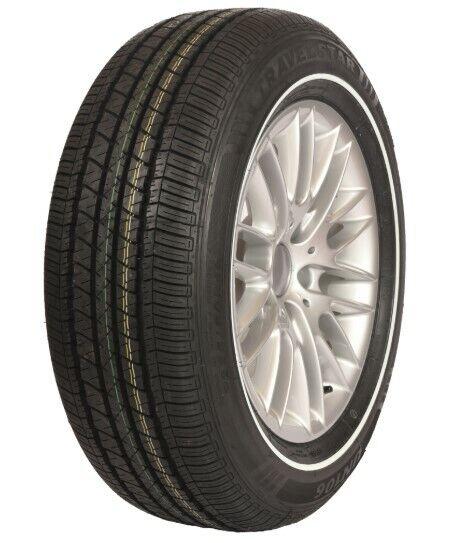 2 New Travelstar UN106 All Season Tires - 205/75R14 205 75 14 2057514 95S