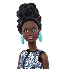 Barbie Mattel Collector Doll Fashionistas Nr.25 Mode Puppe a. Sammlung Konvult