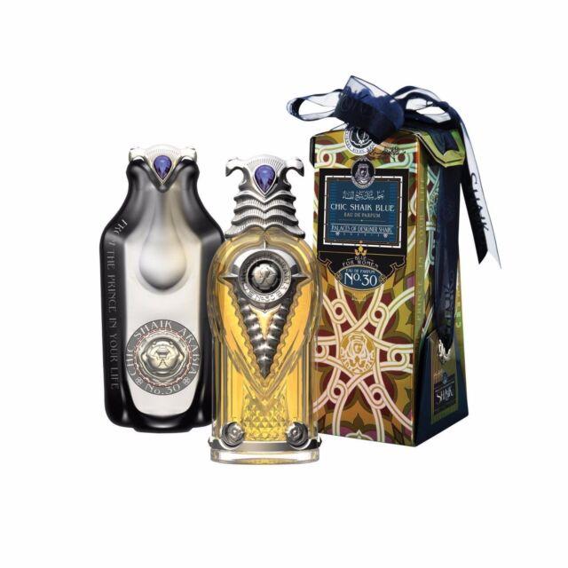 Chic Shaik No 30 For Women Eau De Parfum 60 Ml For Sale Online Ebay