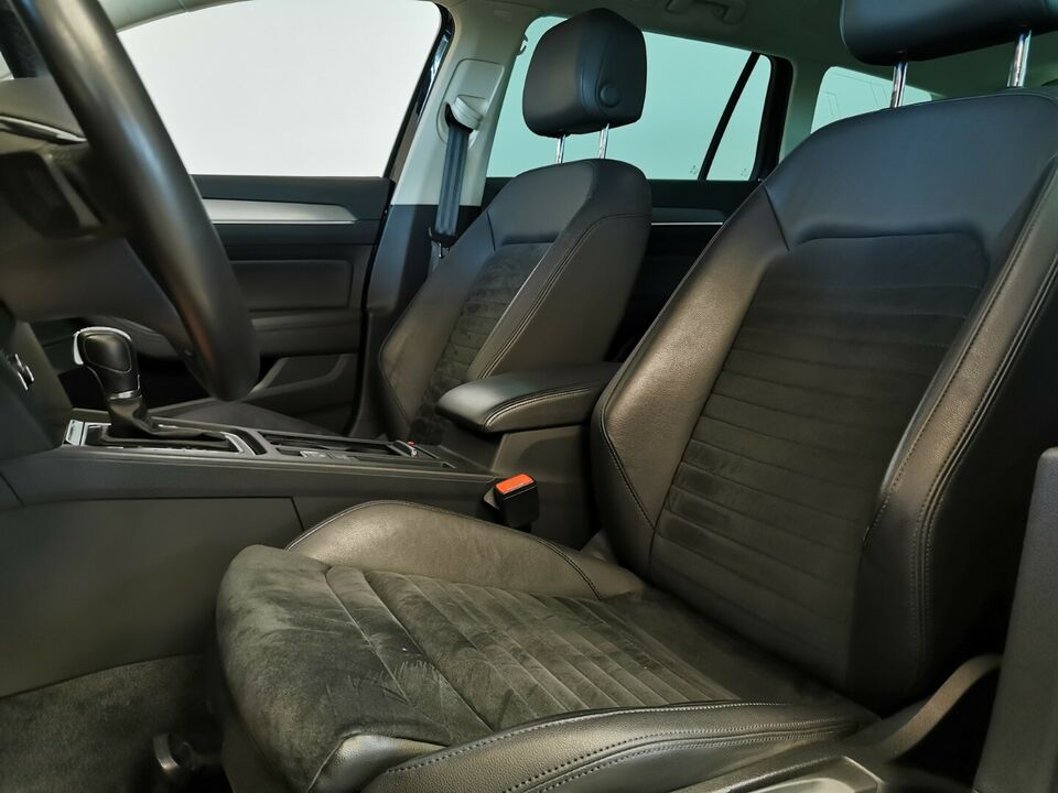 VW Passat 2,0 TDi 190 R-line Variant DSG Diesel aut.