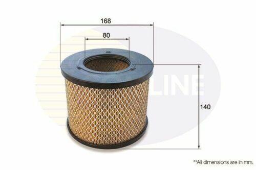Air Filter FOR ISUZU RODEO 2.5 3.0 02-/>12 CHOICE2//2 Diesel TFR TFS Comline