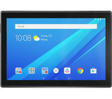 "Lenovo Tab 4 10"" Tablet Quad-core Android 7.0 2G 16GB Slate Black"