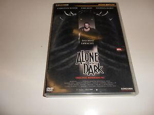 DVD  Alone in the Dark
