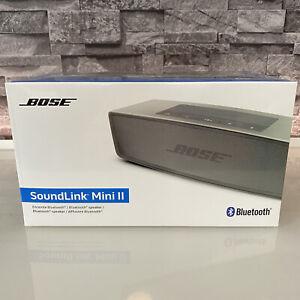 Bose-SoundLink-Mini-II-725192-1310-Lautsprecher-Dock-Station