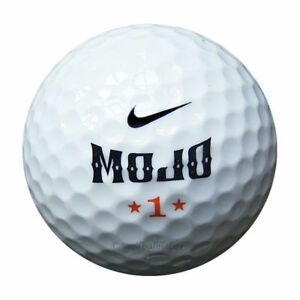 Nike Golfbälle