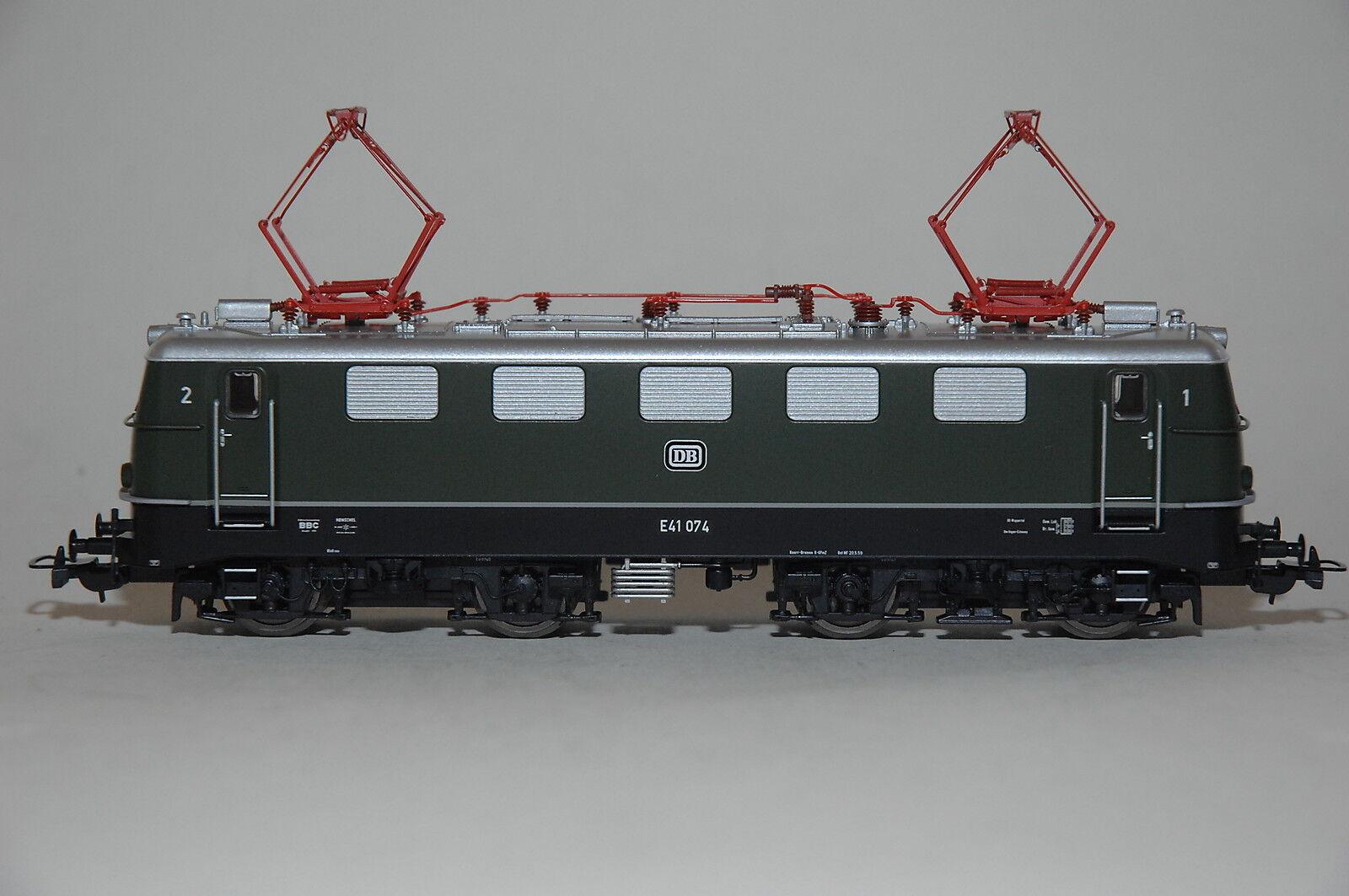 PIKO 51510 Electric Locomotive E 41 076 DB ep.iii NEW