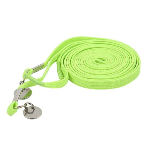 Funny Buckle Quick Shoelaces No Tie Laces Elastic Lazy Sneaker Shoe Laces Runner