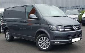 Image Is Loading NEW 2018 VW TRANSPORTER T6 HIGHLINE TAILGATE VAN