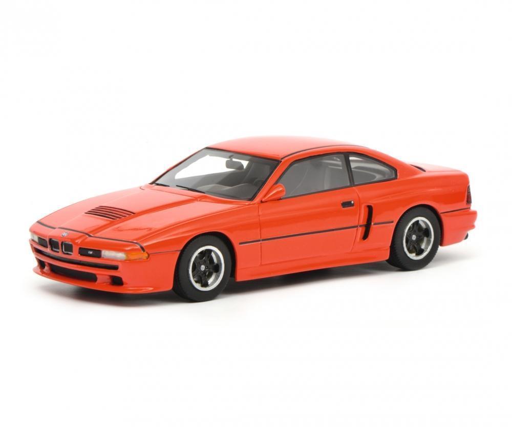 Schuco  1 43 BMW M8 Coupe rouge 450902600  qualité de première classe