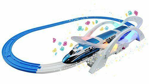 Takaratomy Plarail Disney Dream Railway Electrical Bridge Set Japan Import 994 For Sale Online Ebay