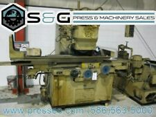 10 X 39 Magerle Surface Grinder