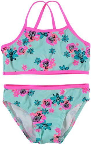 Name it Mini Mädchen Bikini Zummer Swimwear Bademode Swimsuit