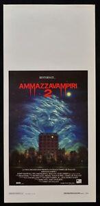 Plakat Vampireslayer 2 Fright Night Tom Holland Sarandon Vampir L154