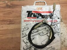 FIAT 131 1300 1400 1600 1.3 1.4 1.6 2.0 1975-1984 CLUTCH CABLE QCC1295