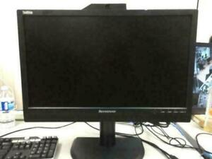 New and Used Monitors 19 20 22 24 27 inch  Lenovo HP LG Dell Samsung City of Toronto Toronto (GTA) Preview