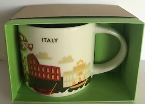Mug New You With Starbucks Details Ceramic Collection About Italy Are Box Here Coffee 3jA54RLq