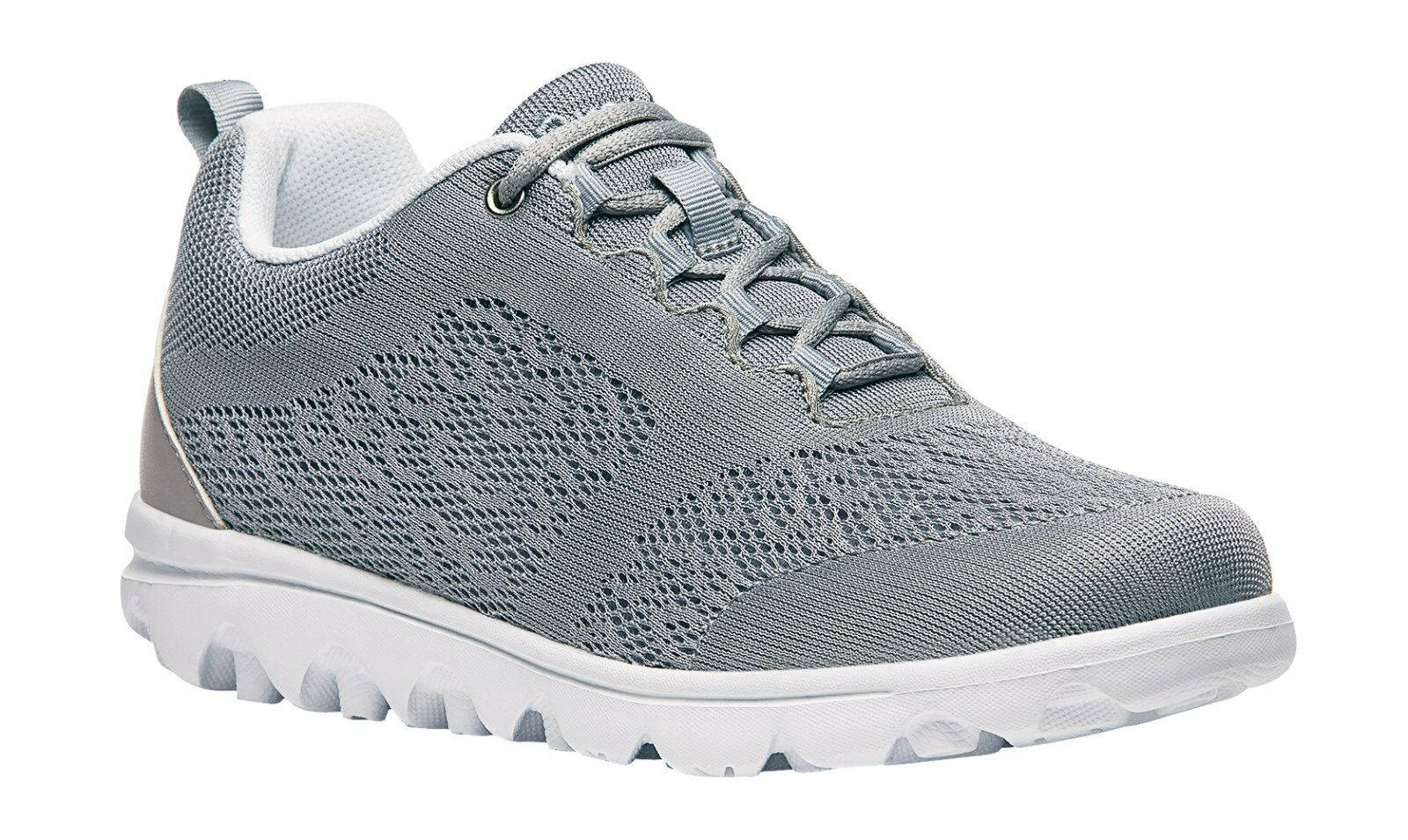Propet Damens TravelActiv W5102 - Light weight fashion walking sneaker schuhe