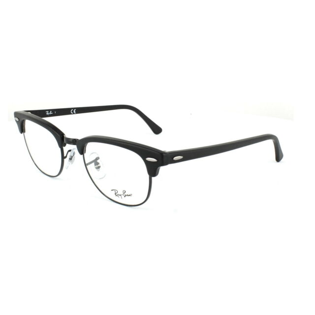 db7e023389e03 Men Eyeglasses Ray-Ban Rx5154 Clubmaster 2077 49 for sale online